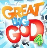 Great Big God 4: CD