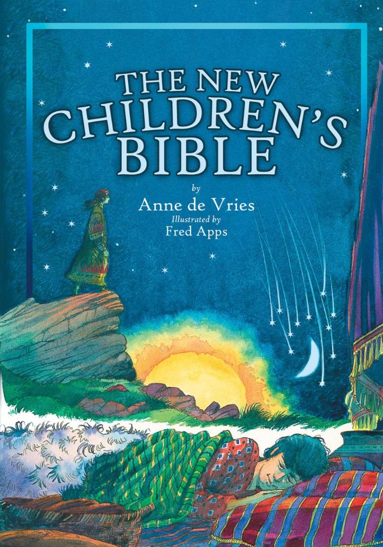The New Children's Bible