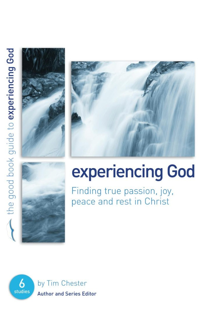 Experiencing God (Good Book Guide)