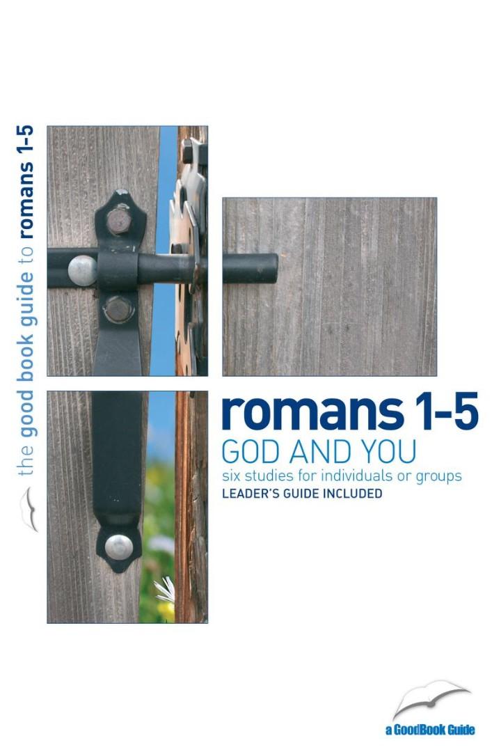 Romans 1-5