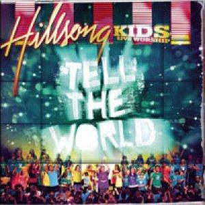 Tell The World Kids Worship CD
