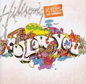 Hillsong Kids - Follow You (Live Worship CD)