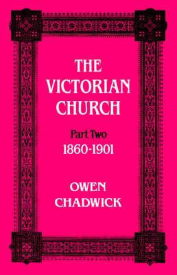 Victorian Church Part 2