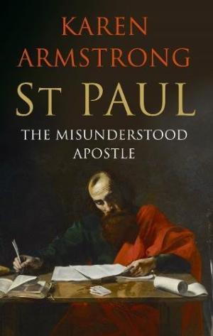 St Paul: Misunderstood Apostle
