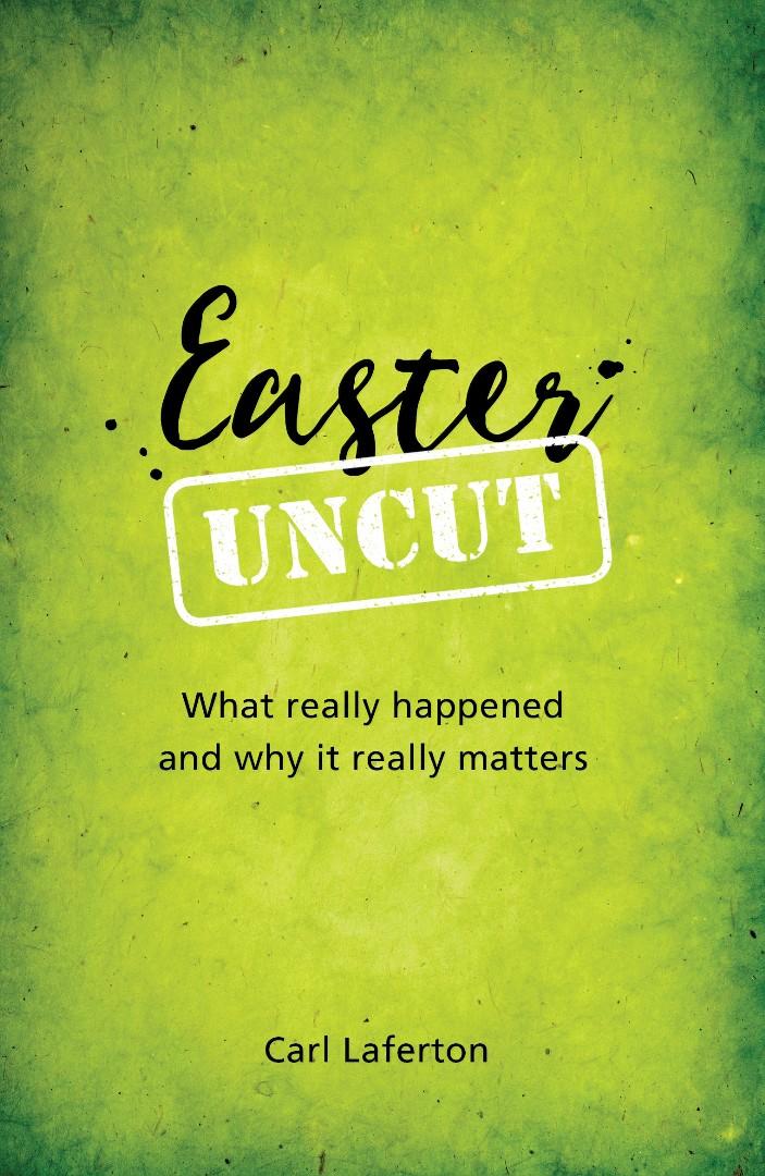 Easter Uncut