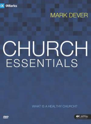 Church Essentials Leader Kit