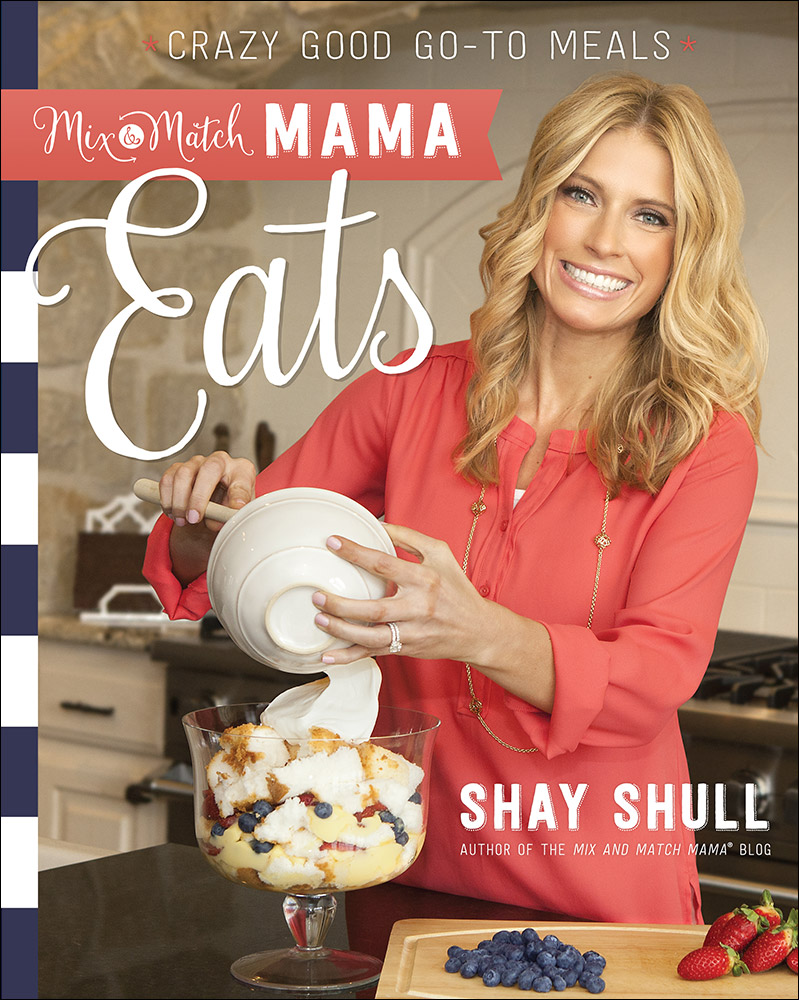 Mix-And-Match Mama Eats