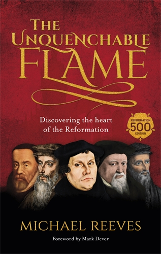 Unquenchable Flame, The (new edition)