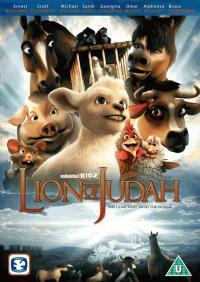 Lion of Judah DVD