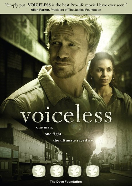 Voiceless: DVD