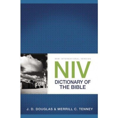 NIV Dictionary Of The Bible