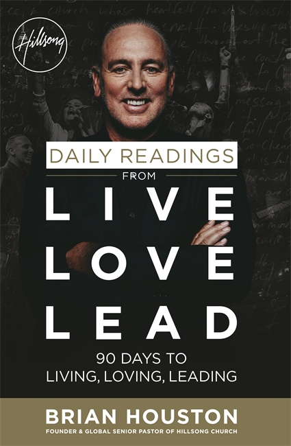 Daily Readings From Live Love Lead.