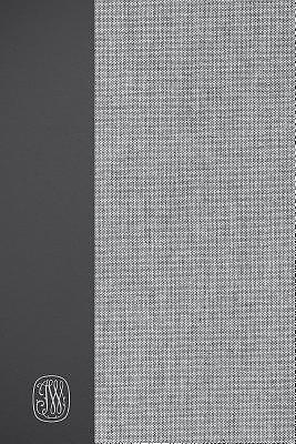 CEB Wesley Study Bible Gray Cloth