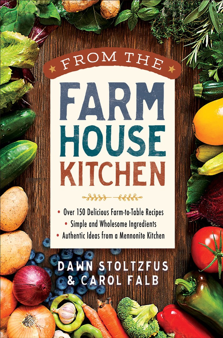 From the Farmhouse Kitchen