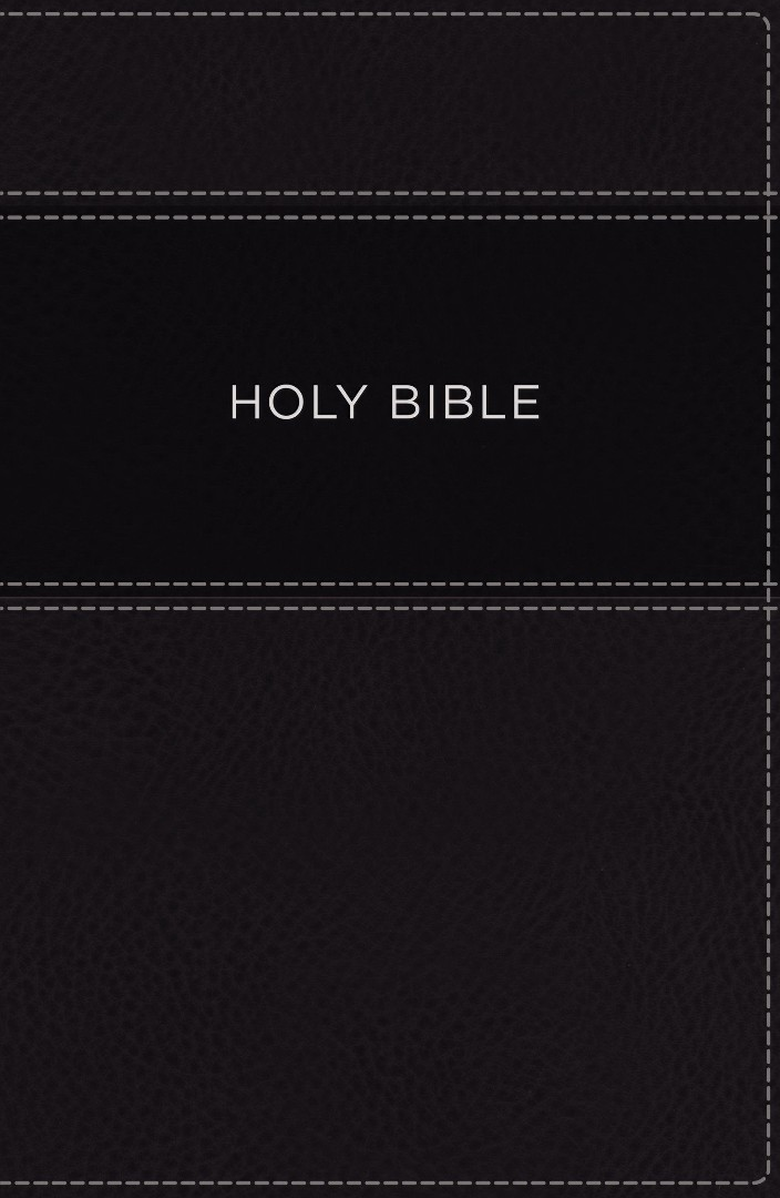 KJV Apply the Word Study Bible Large Print, Indexed