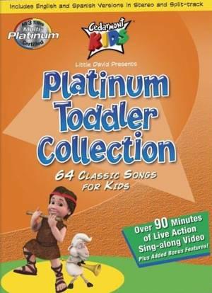 Kids Classics: Toddler Platinum Collection DVD