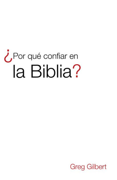 Why Trust The Bible? (Spanish, Pack Of 25)
