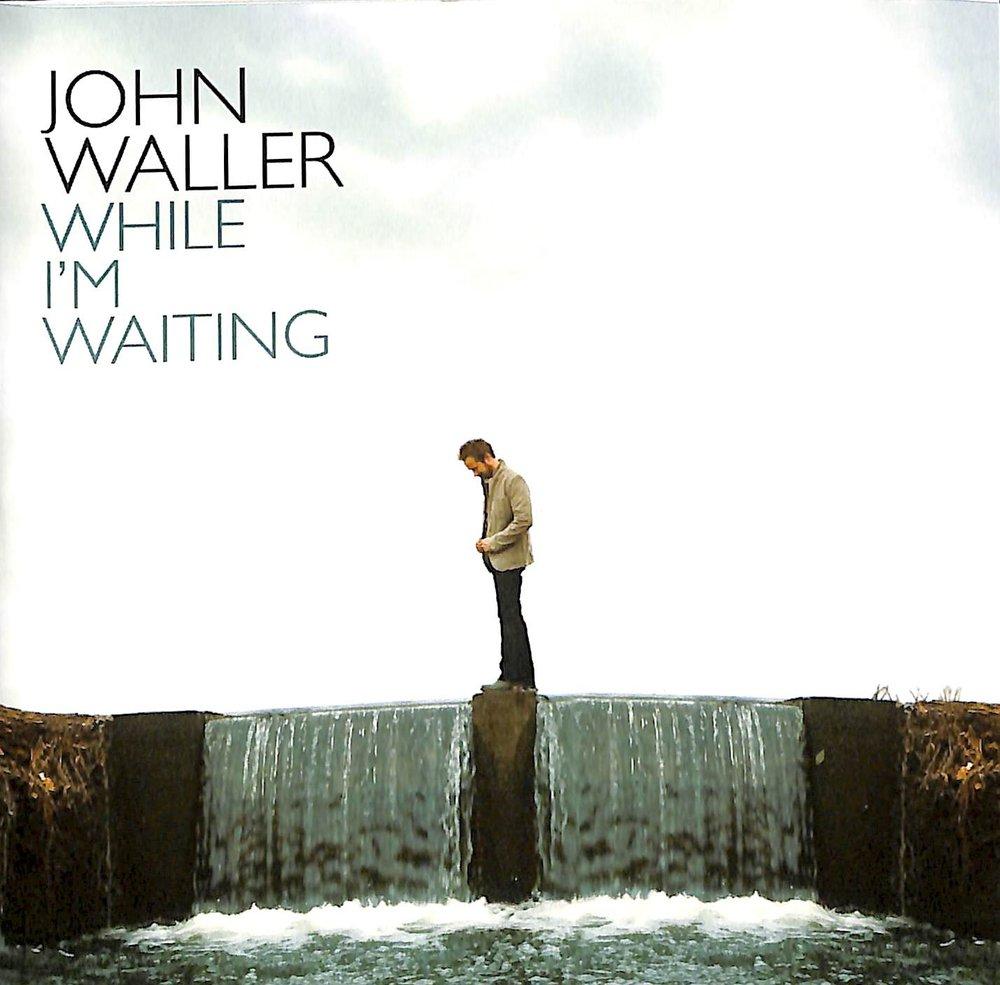 While Im Waiting With Bonus Track Cd- Audio