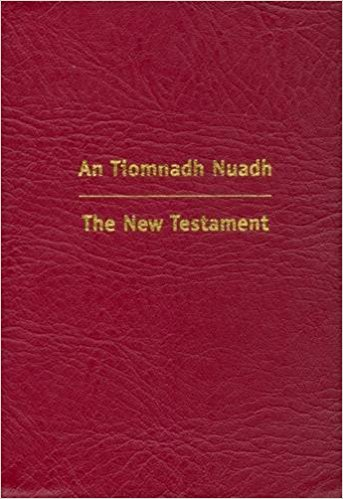 Gaelic/ English New Testament
