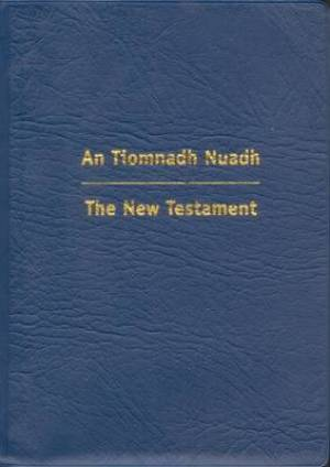 Gaelic English New Testament
