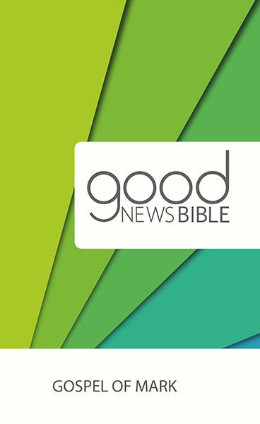 GNB Gospel Of Mark (Pack of 10)