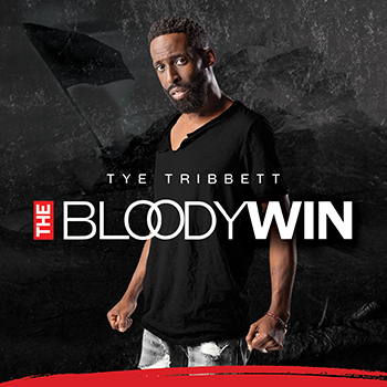 Bloody Win, The CD
