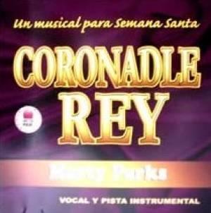 Coronadle Rey CD
