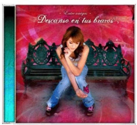 Descanso En Tus Brazos CD