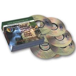 Cantos De Alabanza y Adoracion CD