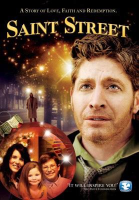 Saint Street DVD