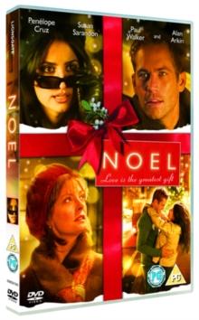 Noel DVD