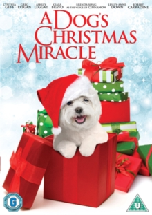 Dog's Christmas Miracle, A DVD