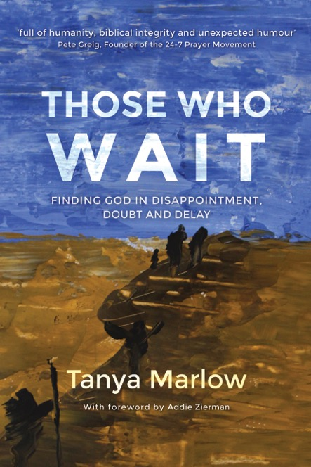 Those Who Wait