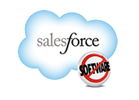 salesforce integration CleverReach