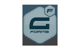 Logo Gravity Forms