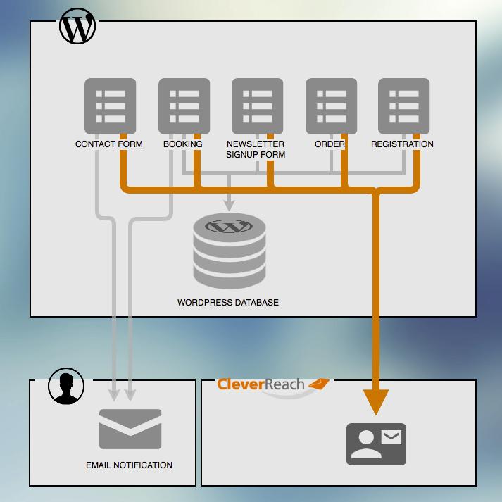 Cleverreach: WordPress-Formular-Plugin Für Ihre CleverReach® Newsletter
