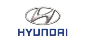Company Logo for Hyundai