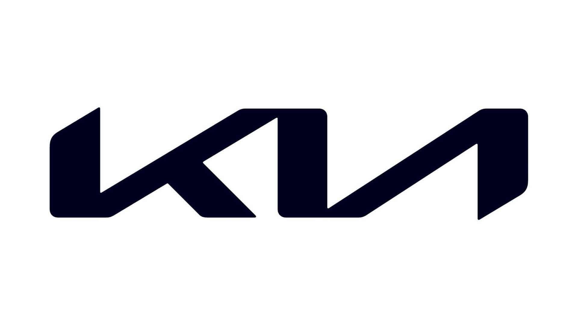 Company Logo for Kia