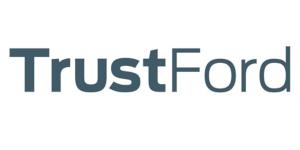 Company Logo for TrustFord