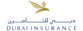 Dubai Insurance Logo