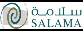 Salama Insurance Logo
