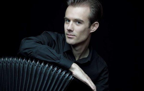 Winnaar Dutch Classical Talent 2016: Vincent van Amsterdam