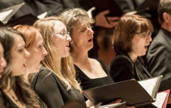 Ton Koopman en Bachs Matthäus-Passion bij het Concertgebouworkest