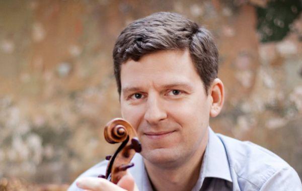 James Ehnes' Brahms, Bergen Philharmonisch in Sibelius