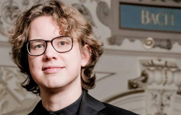 Iconen in de Kleine Zaal: Bachs Goldberg-variaties
