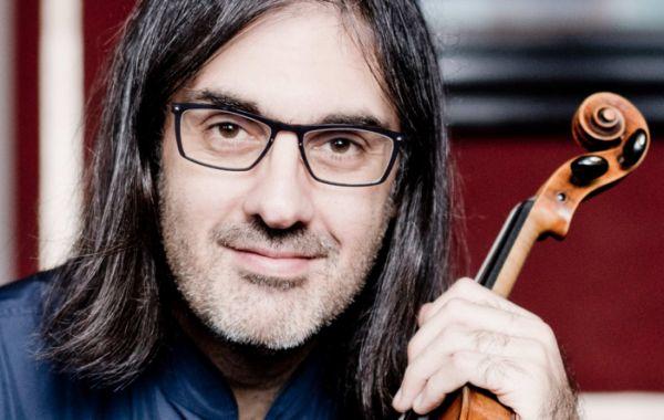Wiener Philharmoniker en Leonidas Kavakos: Mozart