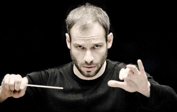 Vriendenrepetitie: Concertgebouworkest en Tsjaikovski's Vijfde symfonie