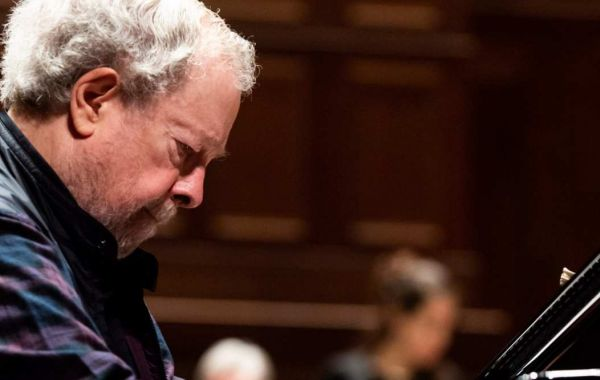 Nelson Freire in Beethovens Vierde pianoconcert