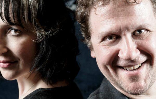 Vesko Eschkenazy en Marietta Petkova: Franck, Mozart en Beethoven