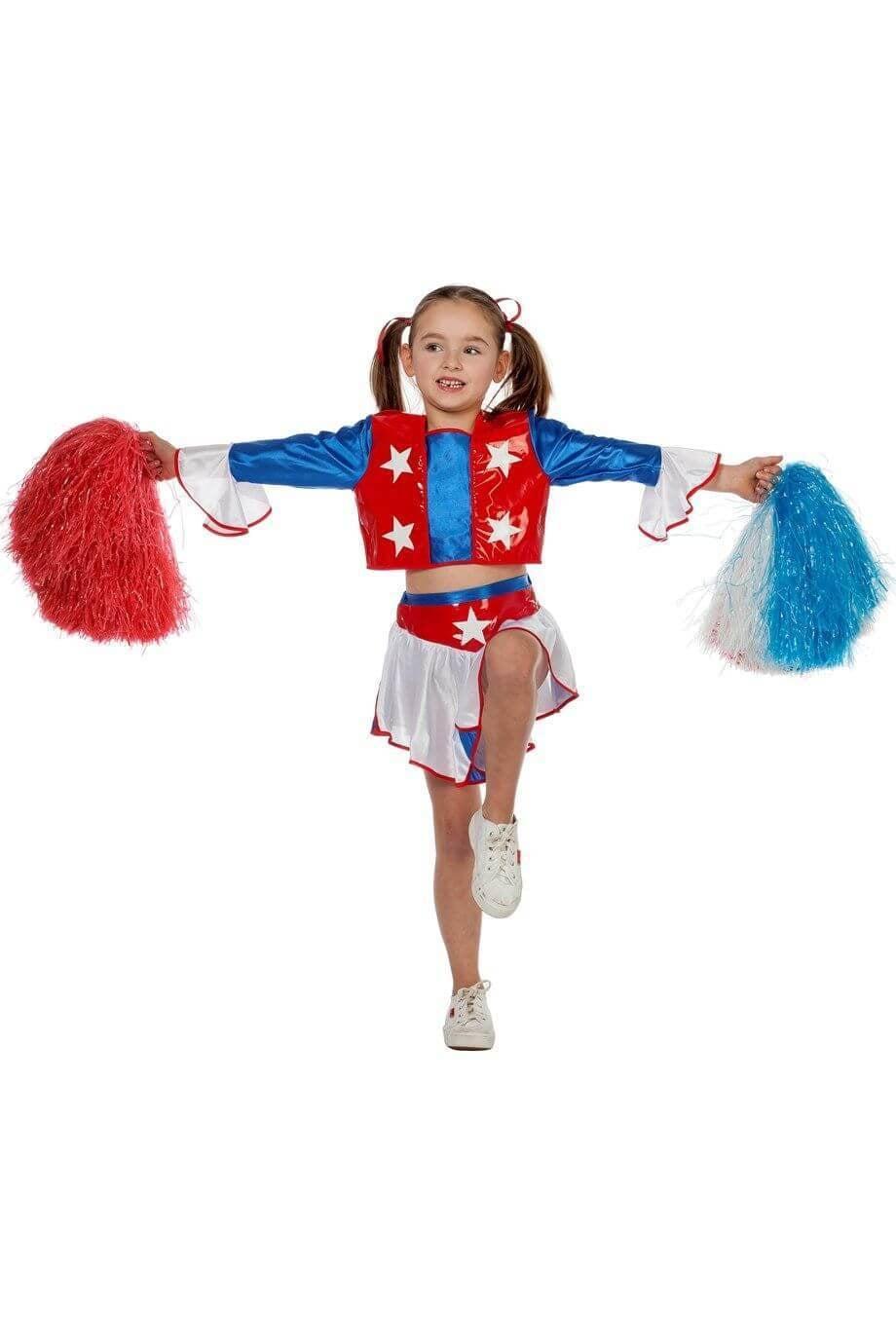 Cheerleader Galaxy